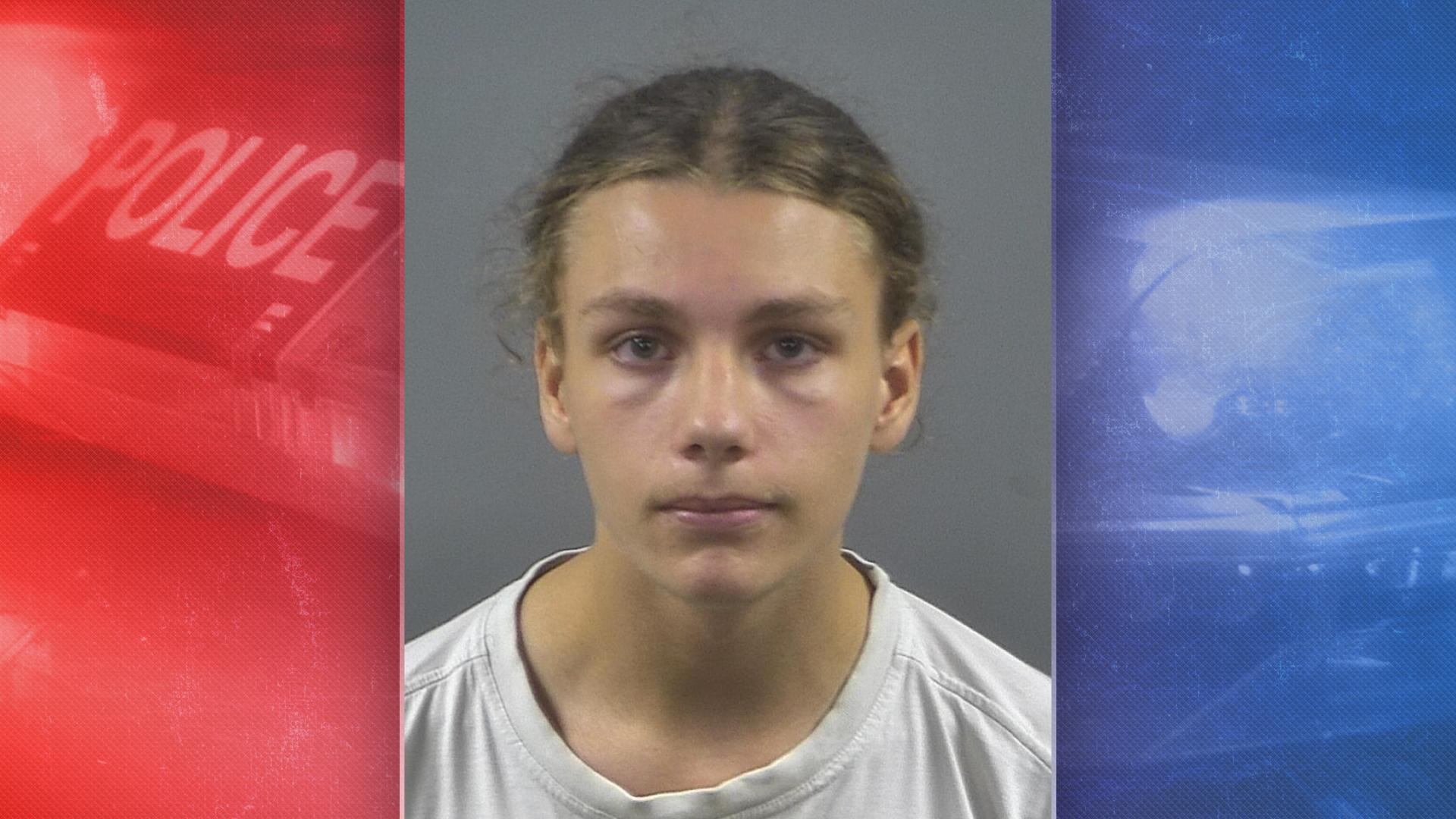 Teen accused of multiple drug charges - WNKY