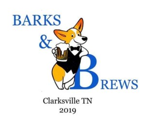 Barks & Brews @ Gladiator Brewery Co | Clarksville | Tennessee | United States