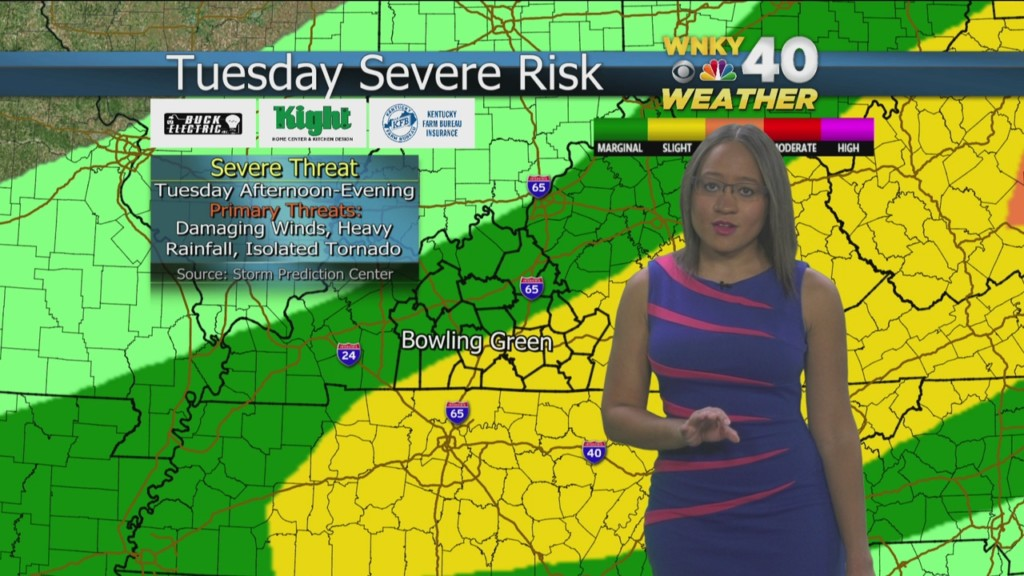 WNKY - News, Weather & Community for Bowling Green and SOKY
