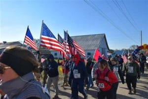 Boots For Troops 5K @ THE PARK AT HARLINSDALE FARM |  |  |