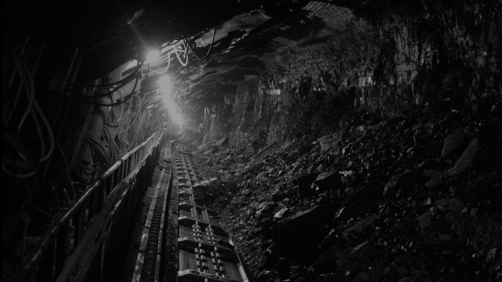 Kentucky coal miner dies in accident - WNKY