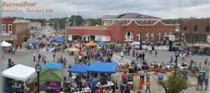 Elkton HarvestFest @ Public Square | Elkton | Kentucky | United States