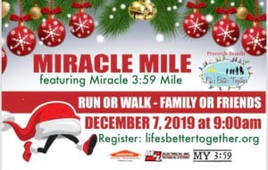 Miracle on College Street Mile @ Downtown BG   United States