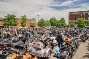 The Great Teddy Bear Run @ Rally Point: The Warren County Justice Center