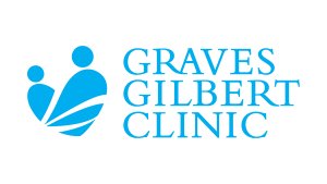 Graves Gilbert Bracket Logo