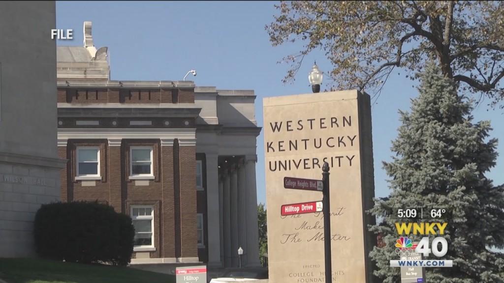 Wku To Spend $1.5 Million To Renovate Nursing Classrooms