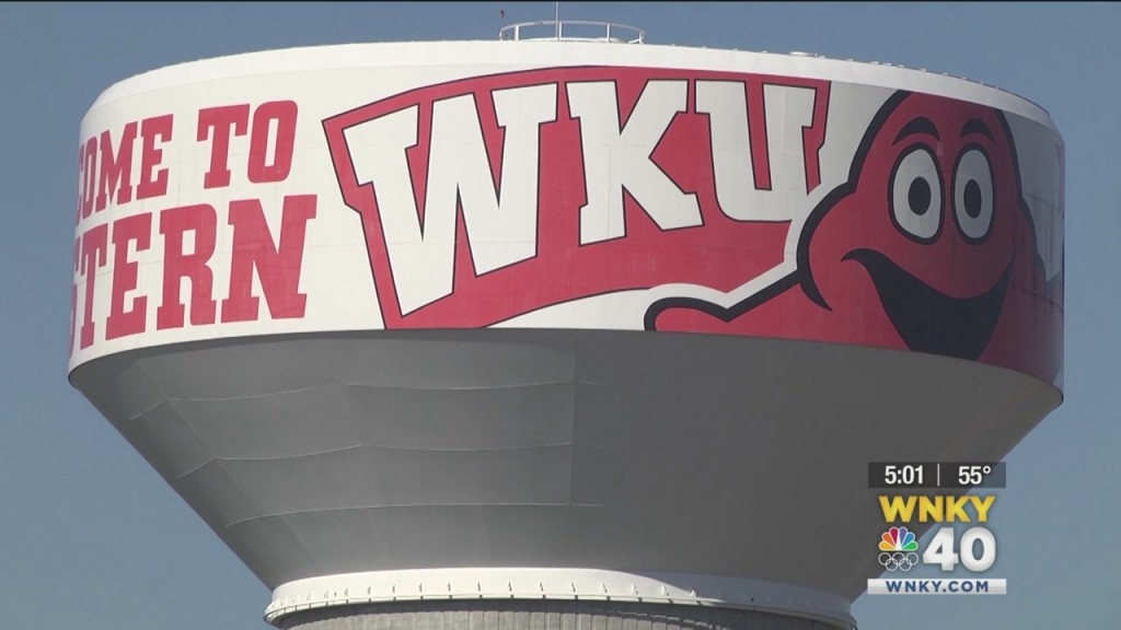 Wku To Suspend In Person Instruction Due To Coronavirus