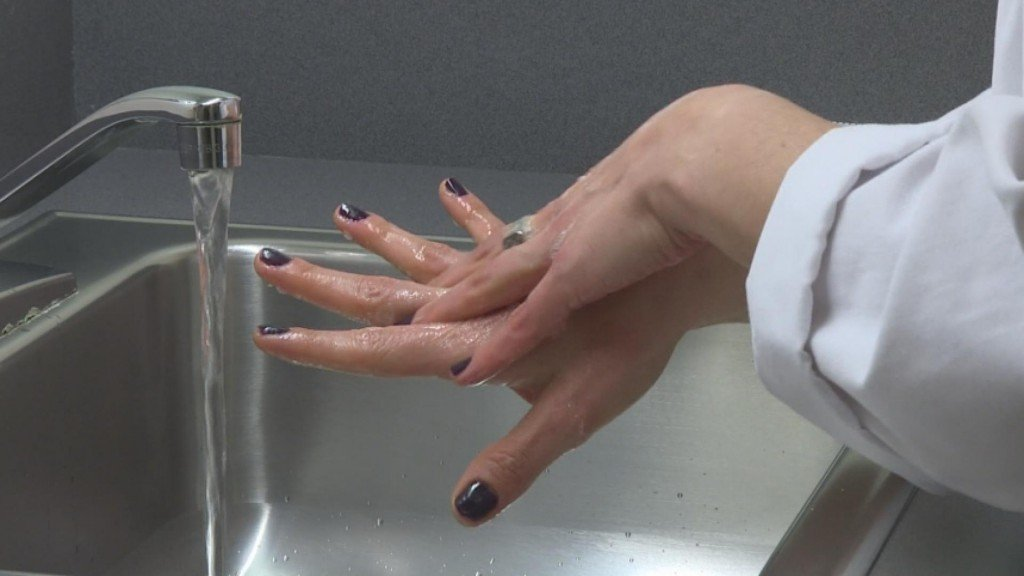Handwashing: Do It Right