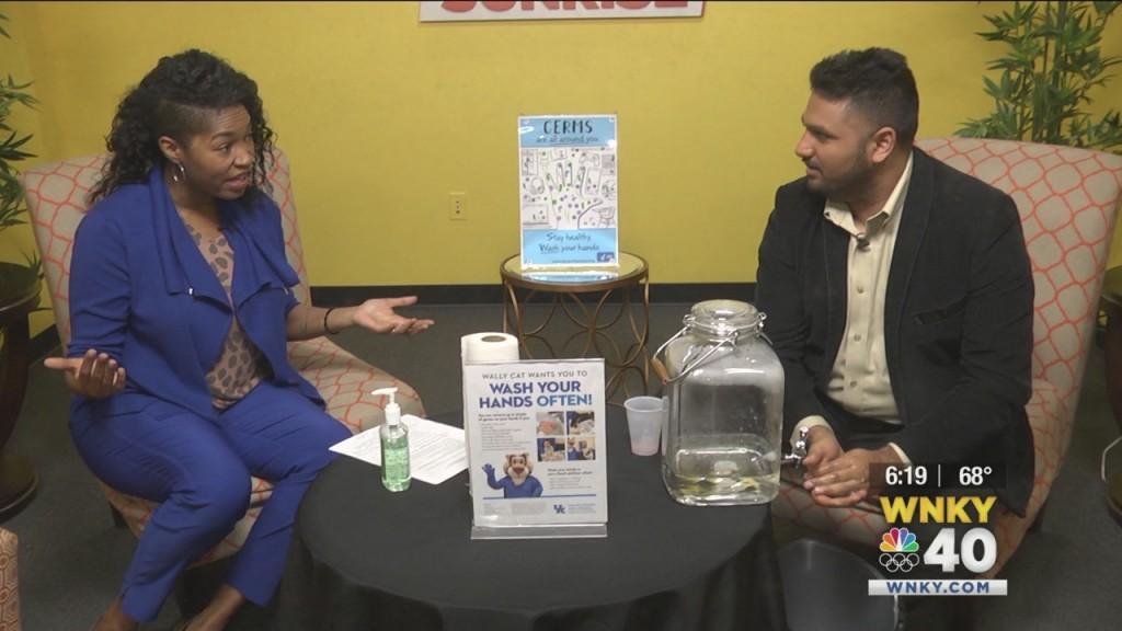 Latoya Drake Interview