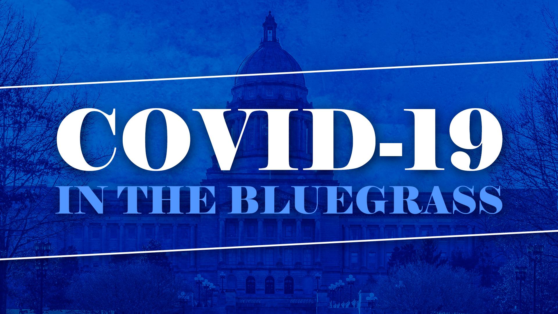 Covid Bluegrass