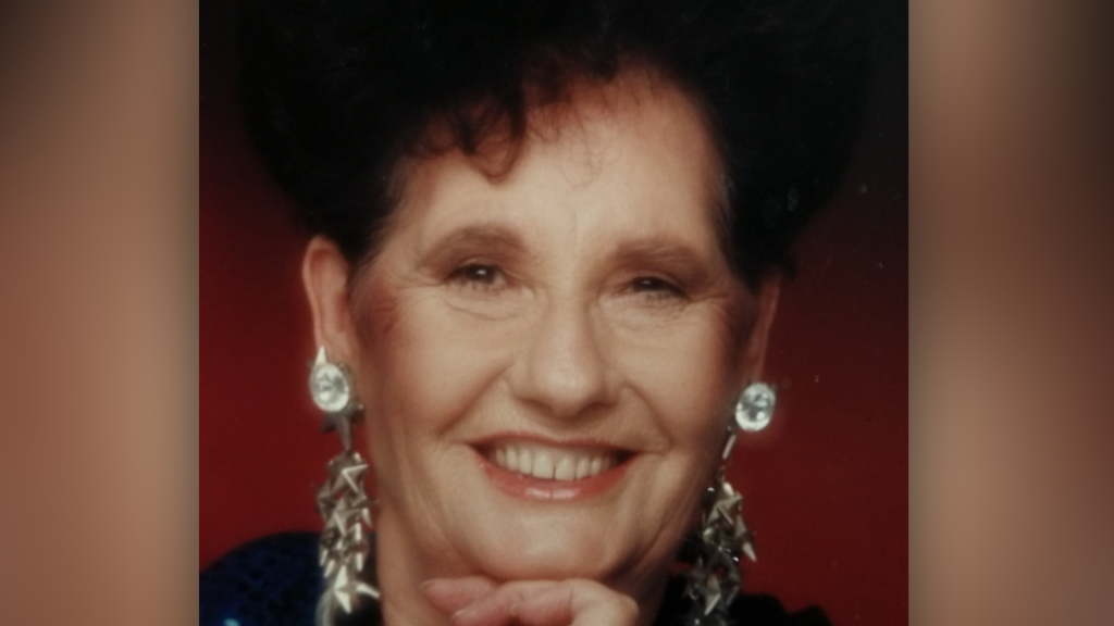 Goldie Mae Freeman