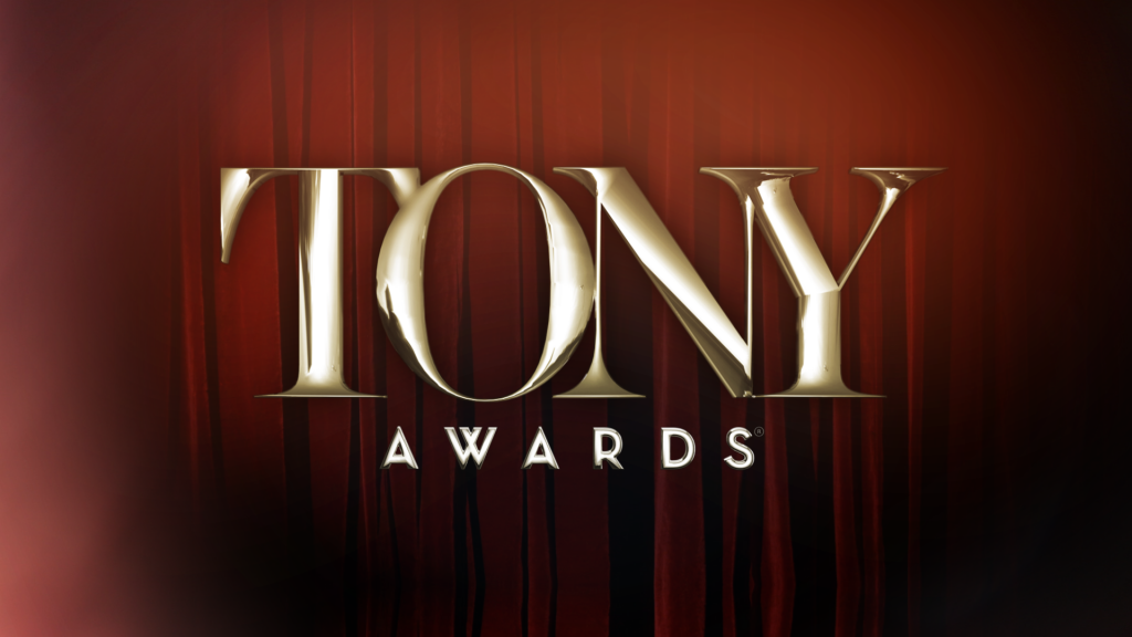 Tony Awards Logo