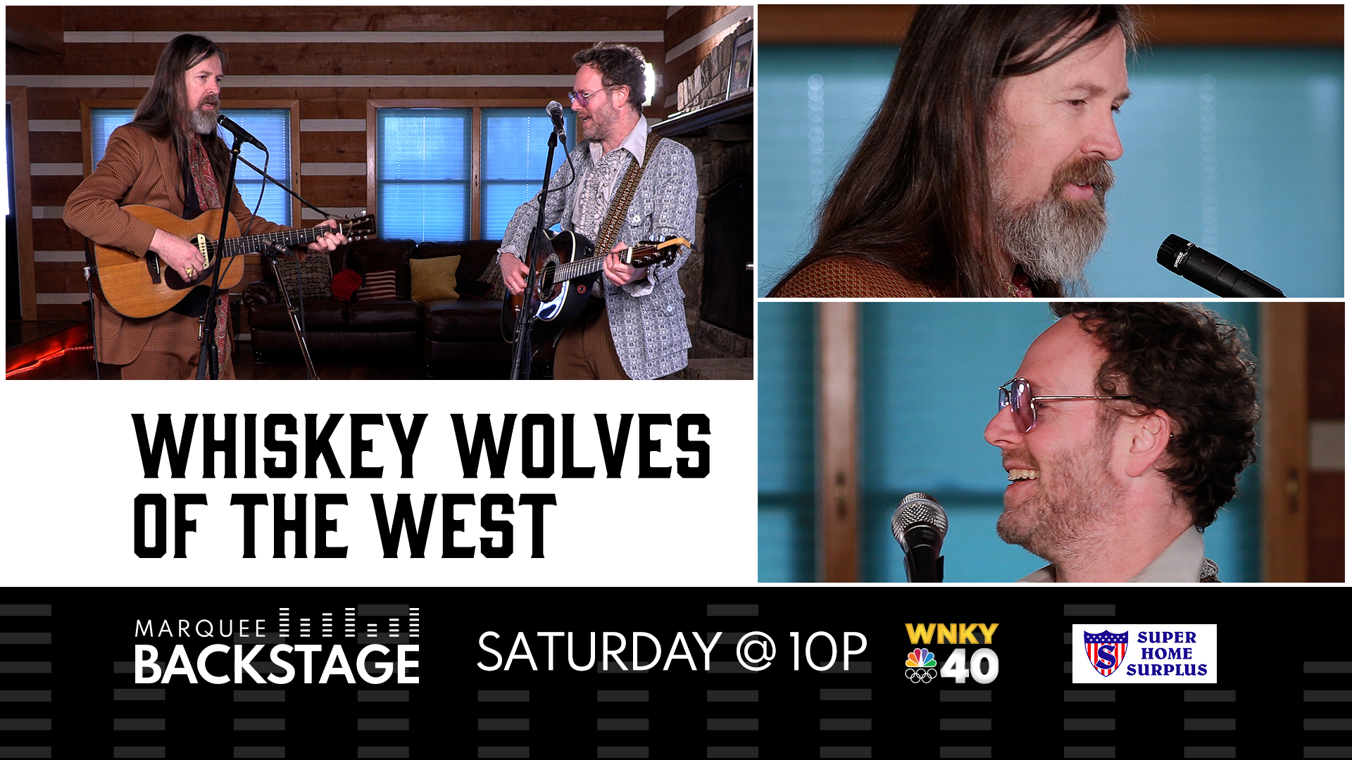 Whiskey Wolves Of The West Fgfx Nbc 40