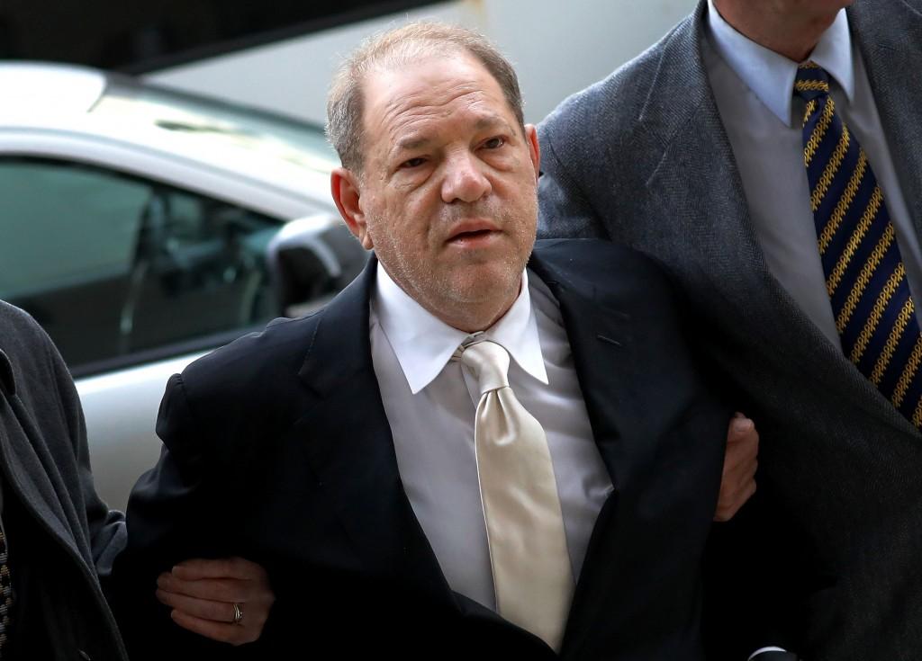 Prosecutor Opens Weinstein Case With Portrait Of Rapist And Power Broker