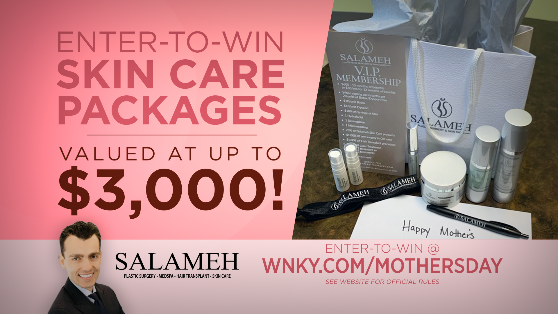 Mothers Day Salameh Feature Image