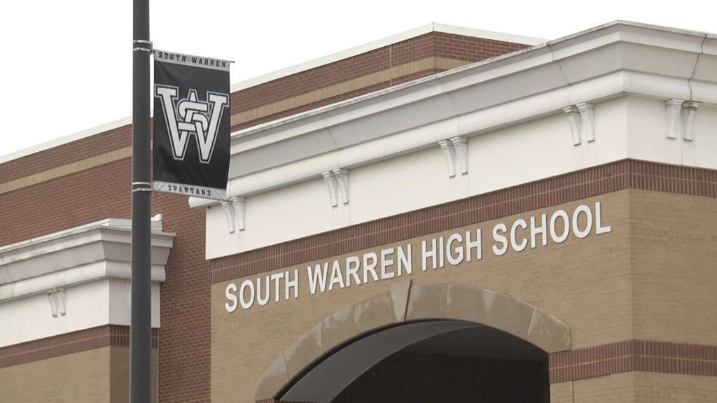 South Warren
