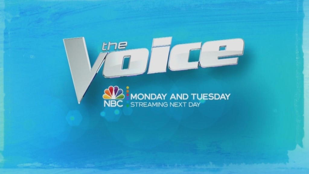 "Sneak Peek: ""the Voice"" Season Finale"