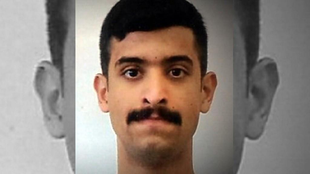 Fbi: Al Qaeda Tied To Pensacola Shooting