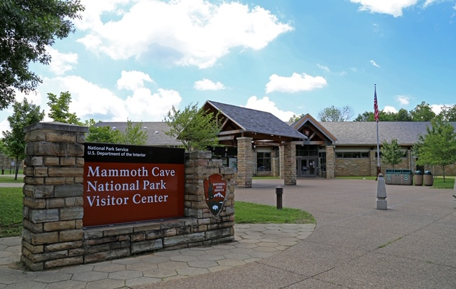Mammoth Cave National Park Increases Recreational Access To Visitor Center And Cave Tours