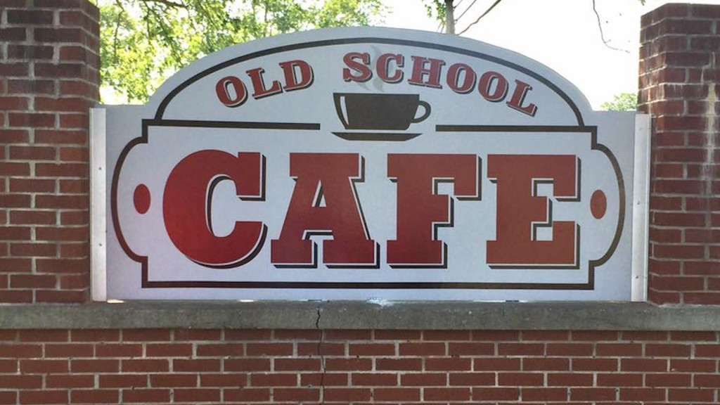 Old School Cafe Pic0