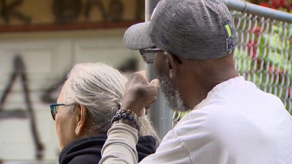 Racist Graffiti Targets Tacoma Couple