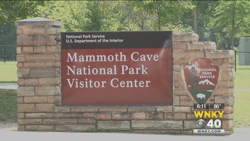 Mammoth Cave Wipe Vo 061020