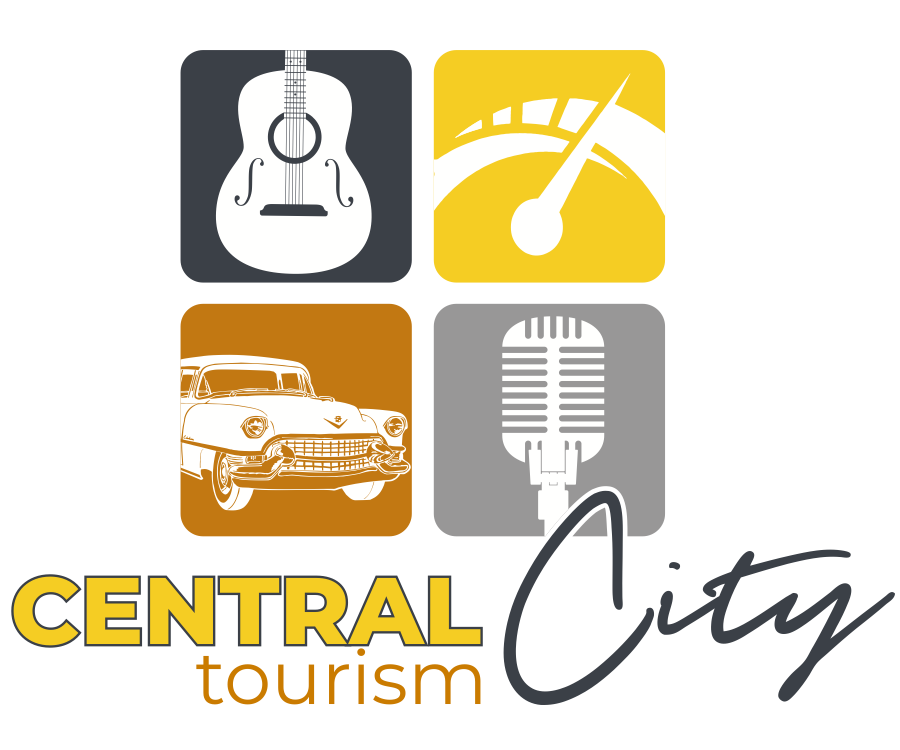 Central City Tourism Logo