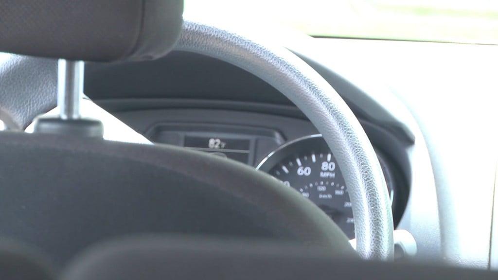 Hot Car Pkg