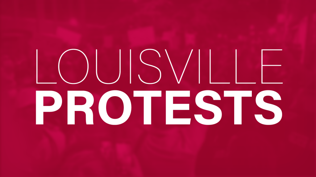Louisville Protests