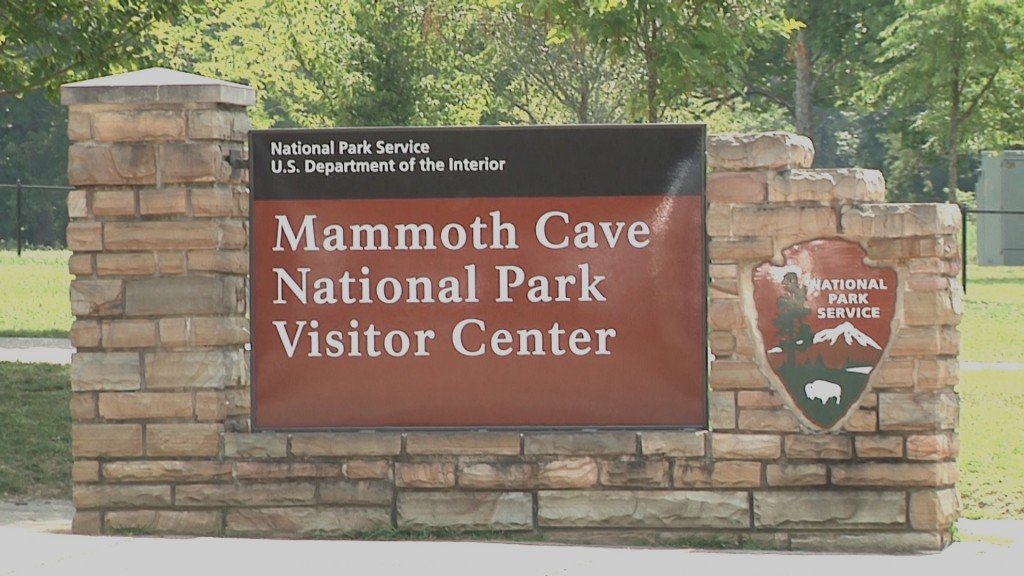 Mammoth Cave Reopens