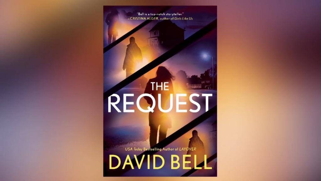 David Bell Book