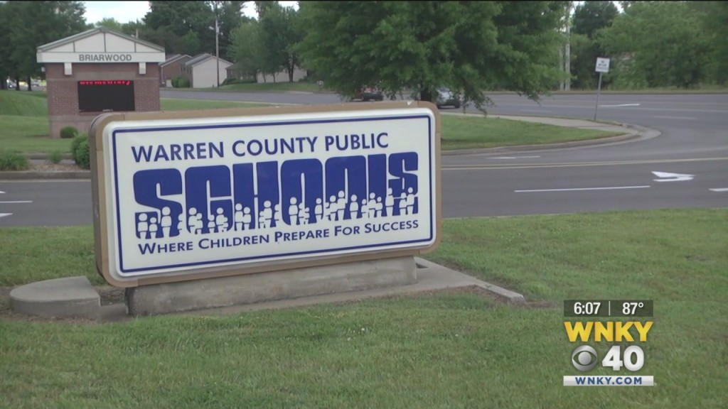 Warren County School District's Proposed Re Opening Plan Detailed