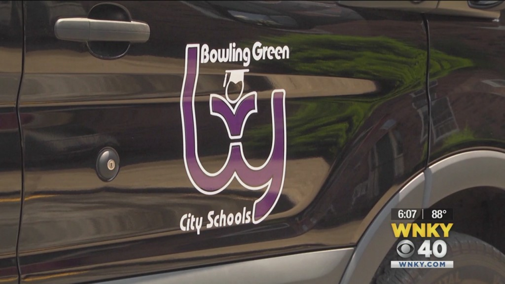 Bowling Green City Schools Students Will Return To School In August, With Safety Measures In Place
