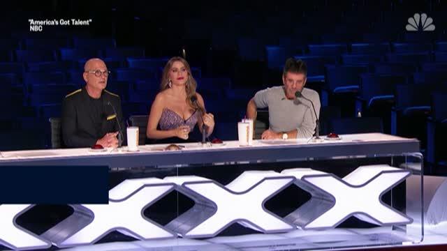 """america's Got Talent"" The Final Audtions"