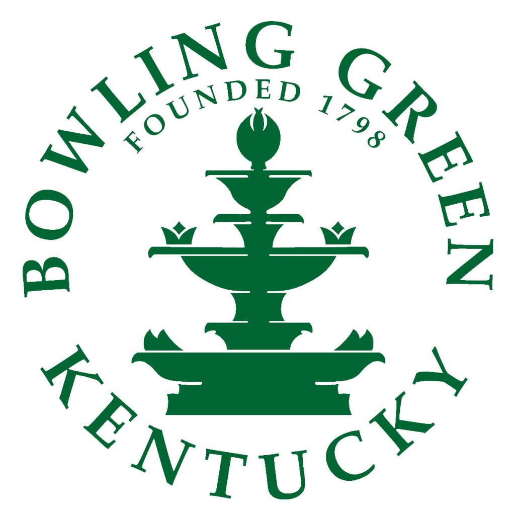 City Of Bowling Green Logo