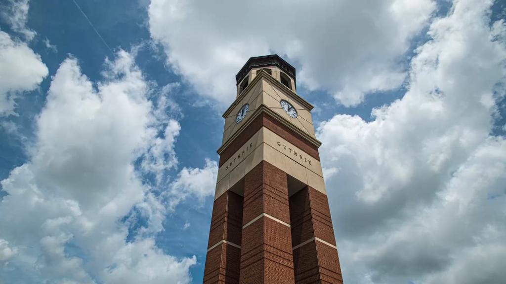 Guthrie Tower