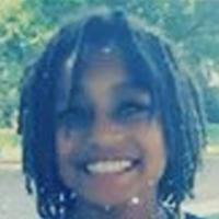 Iowa Missing Child