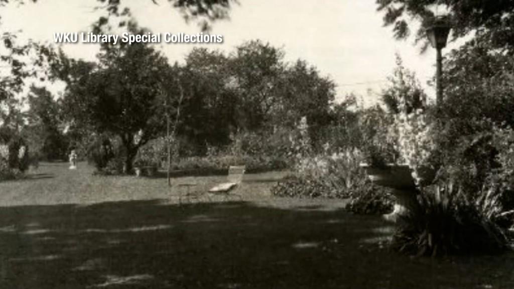Tbt Walnut Lawn