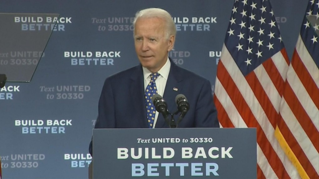 Biden Set To Announce Vp Pick
