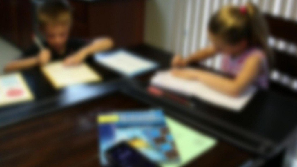 Remote Learning Returns