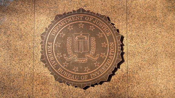 200807060230 File Federal Bureau Of Investigation Headquarters Seal 2019 Live Video