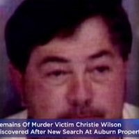 Christie Wilson Remains Found