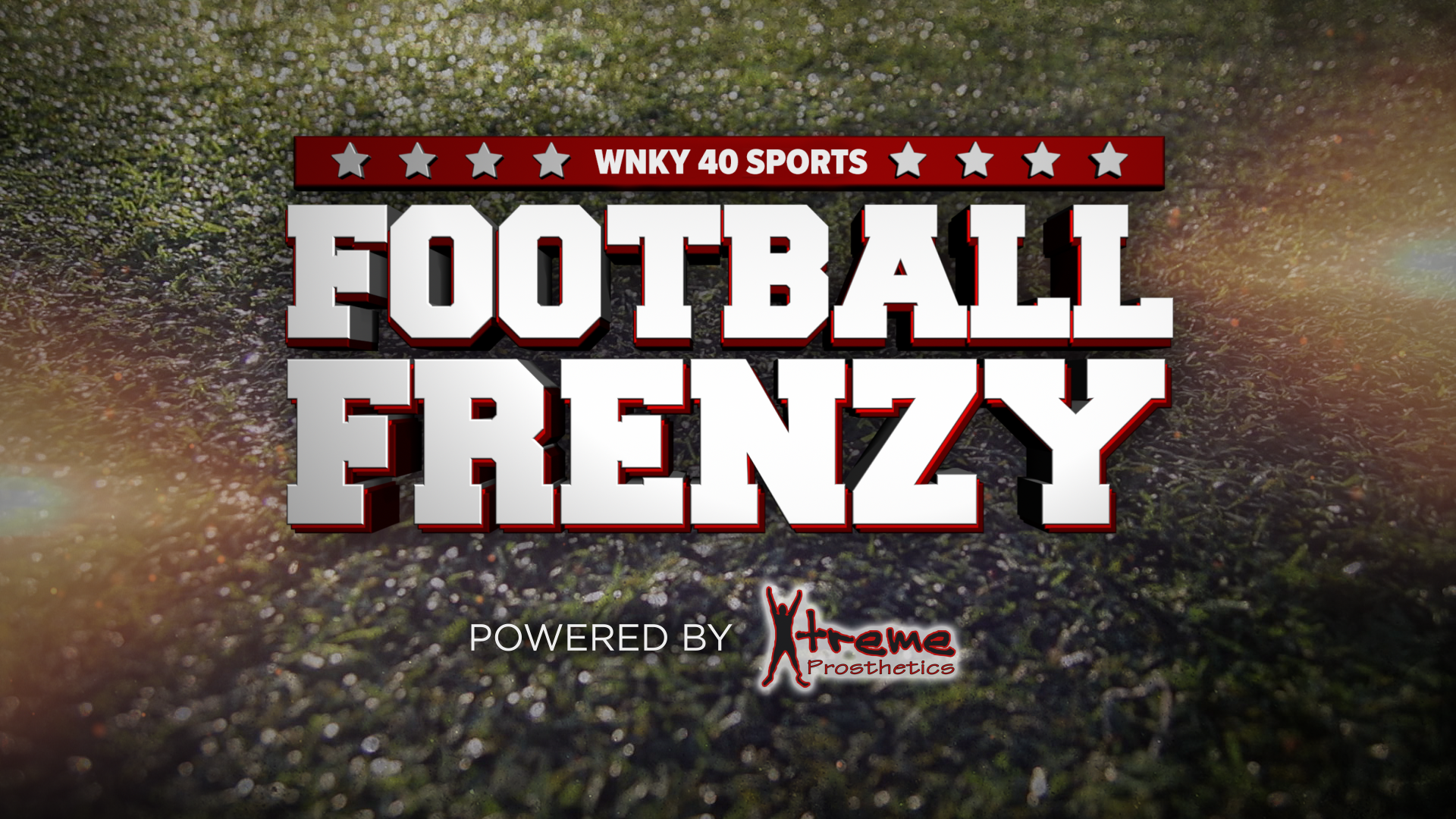 Football Frenzy Feature Image