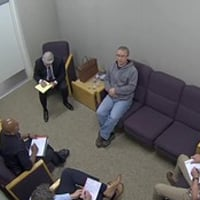 Interview Of Police In George Floyd Case