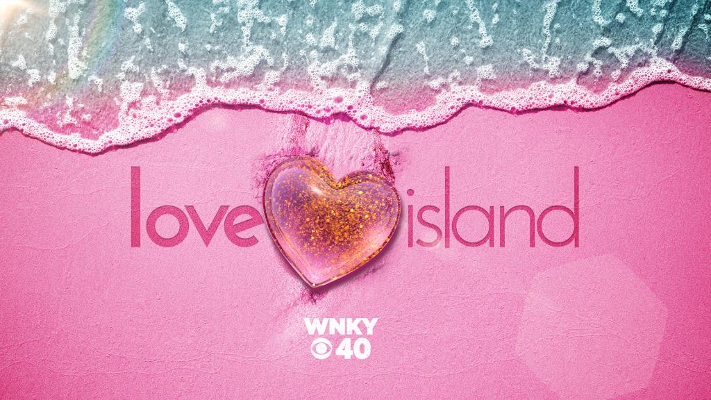 Love Island Fgfx