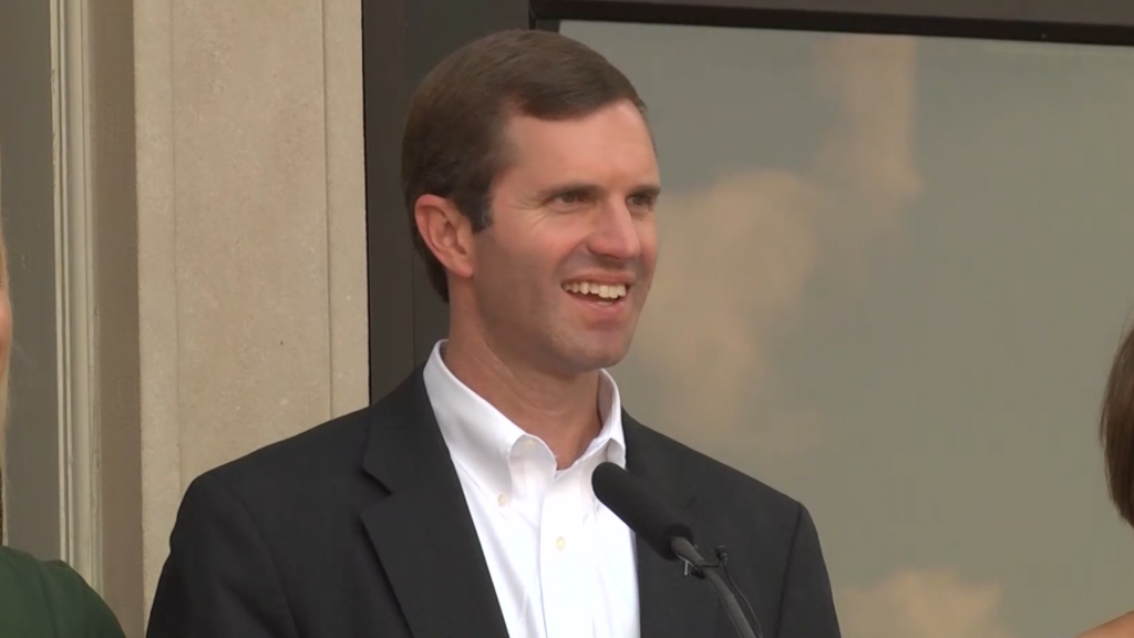 Beshear Two