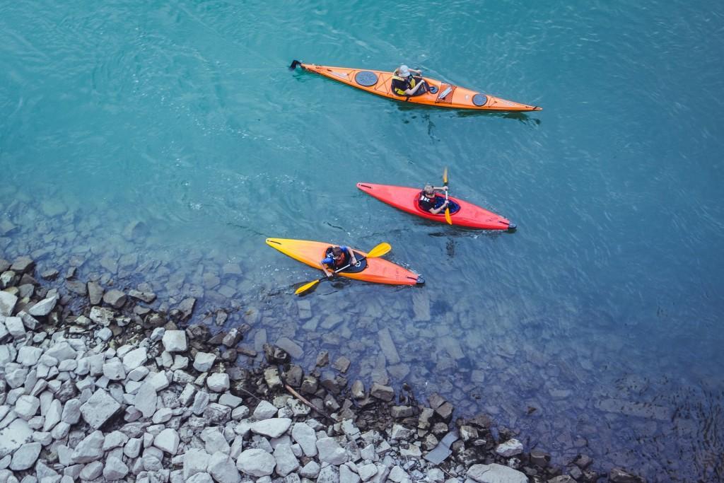 Canoeing 2920401 1920