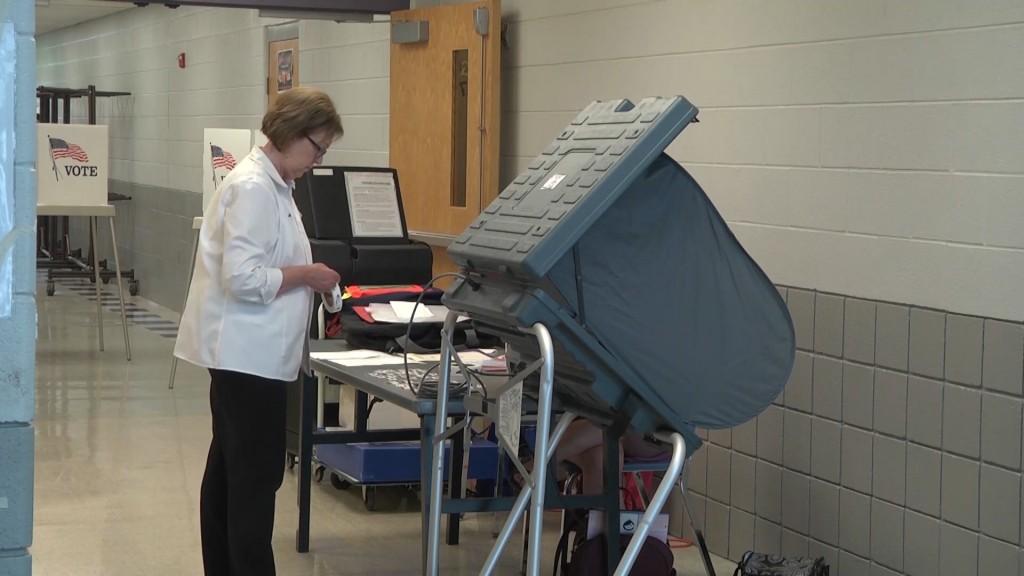 Voting Pic0
