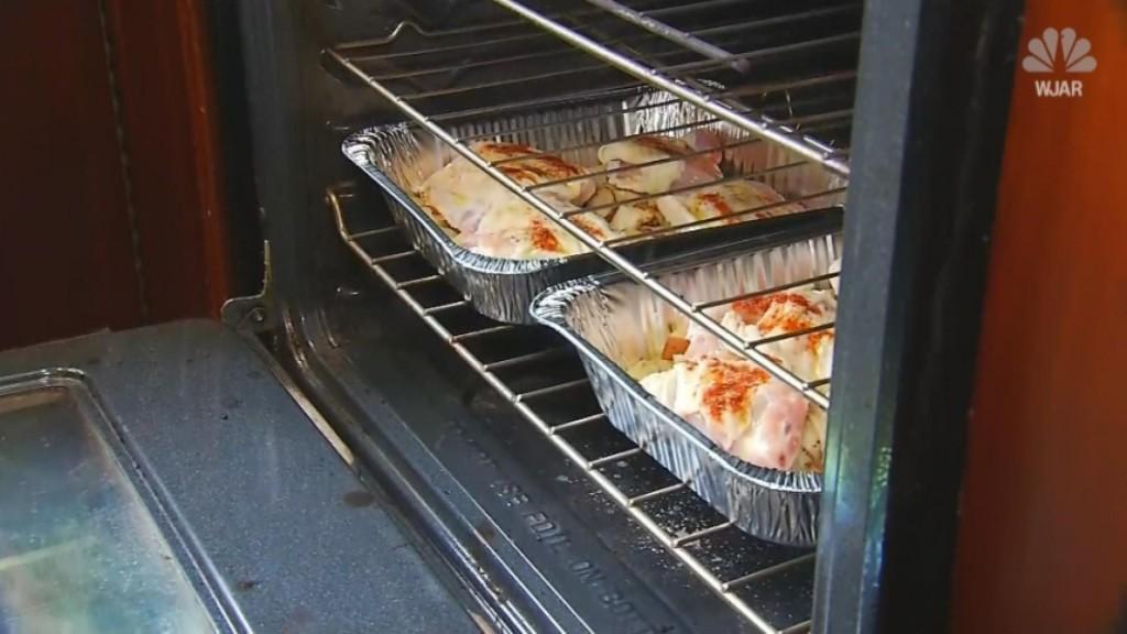 Lasagna Mommas