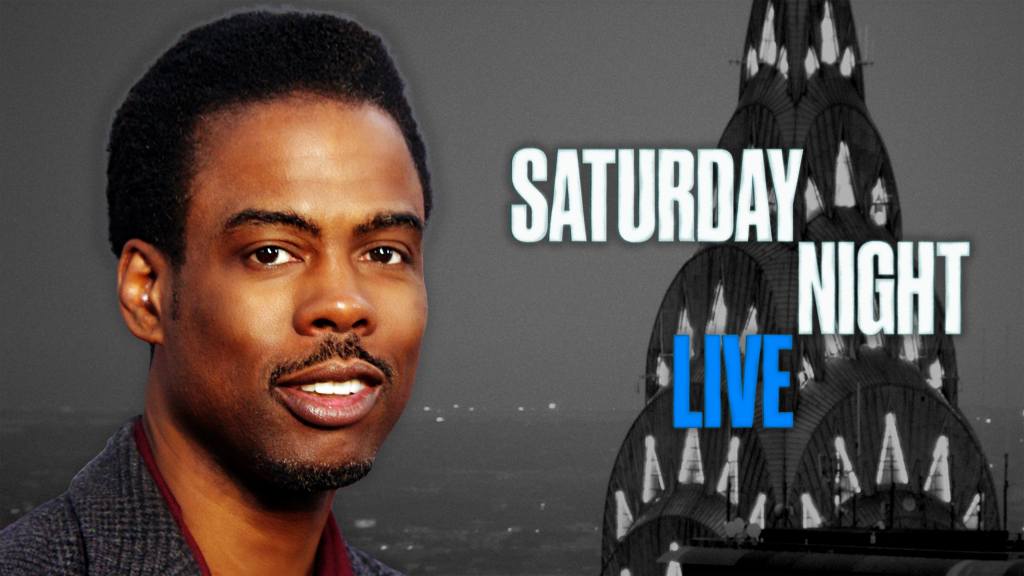 Chris Rock Snl